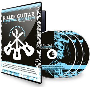 Killer Guitar Control Secrets Review-Killer Guitar Control Secrets Download