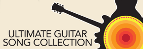Ultimate Guitar Song Collection